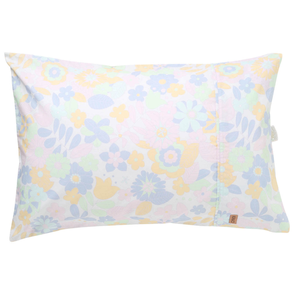 Kip & Co - Zeppelin - Cotton Pillowcase - Playhaus Interiors