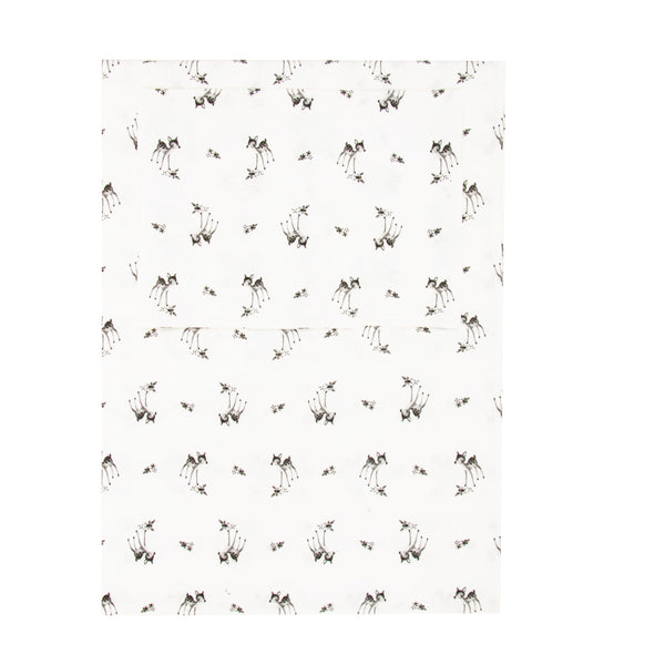 Rose in April Fawn Bedding Set - Ecru - Playhaus Interiors