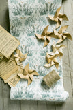 Mrs Mighetto Wallpaper - Garden Barley Beige - Playhaus Interiors