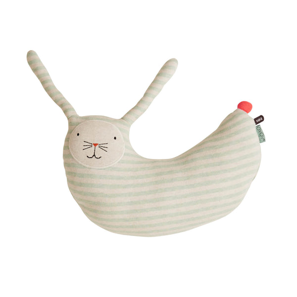 OYOY Cushion - Rabbit Peter Cushion - Playhaus Interiors
