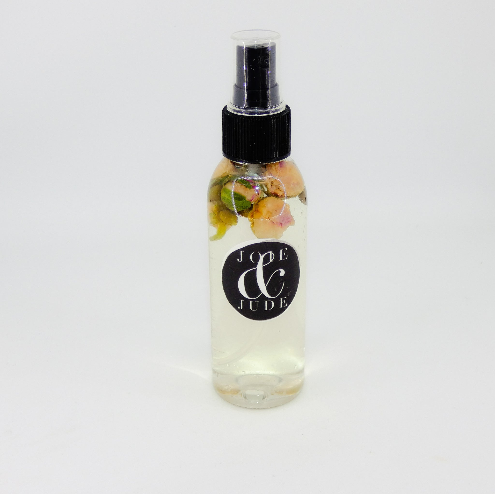 Rose Petal Shower Mist