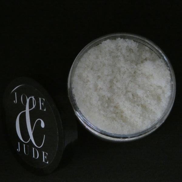 Rosemary Body Scrub