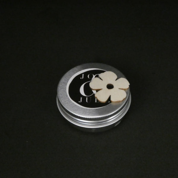 Green Grapefruit Solid Perfume