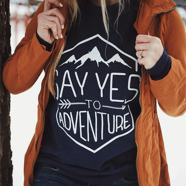 Inspiration : New Year, New Adventure Challenges