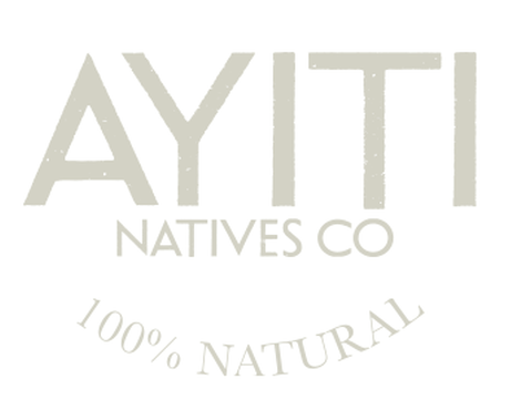 Ayiti Natives Logo