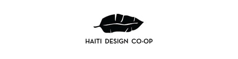Haiti Design Co Logo