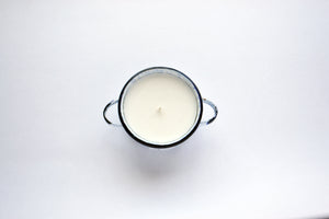 Soy Candle - Lavender