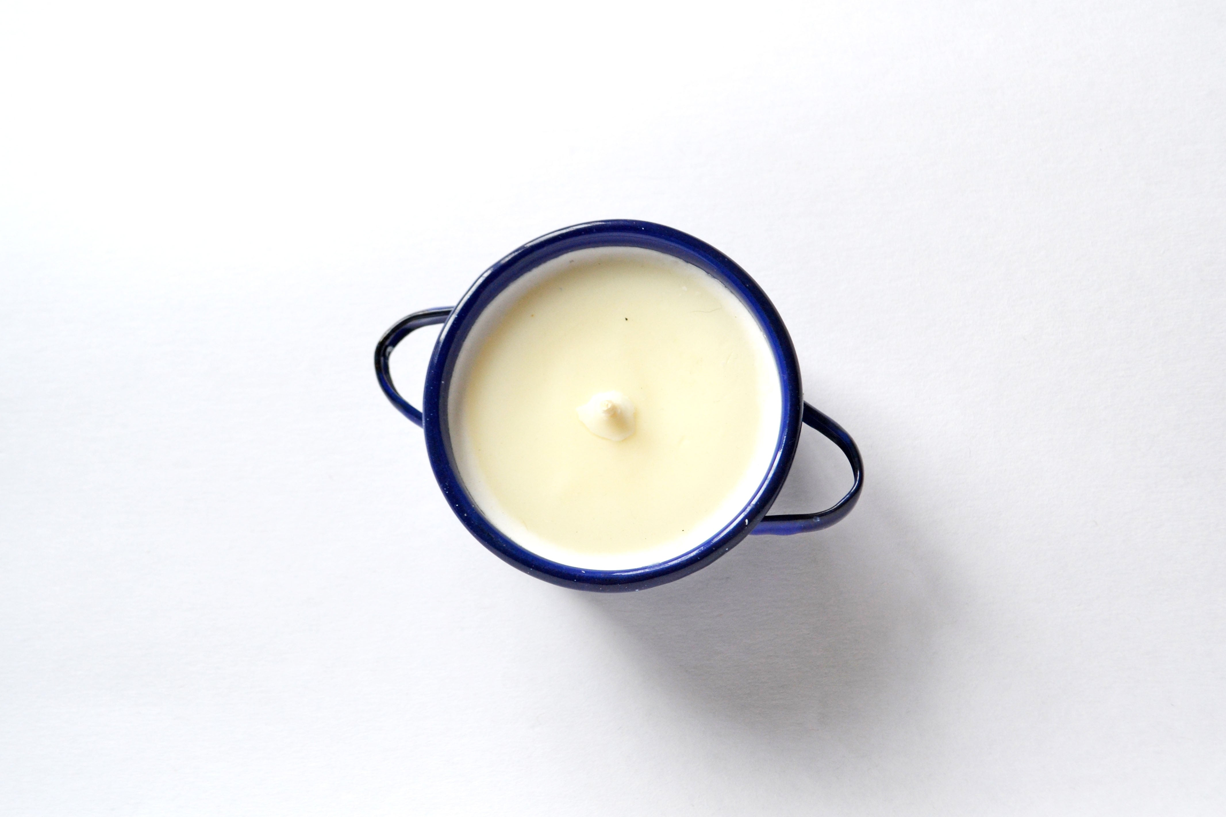 Soy Candle - Citronella