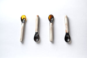 Tiny Espresso Spoon Set