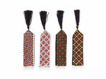 Syrian Bookmark - Brown