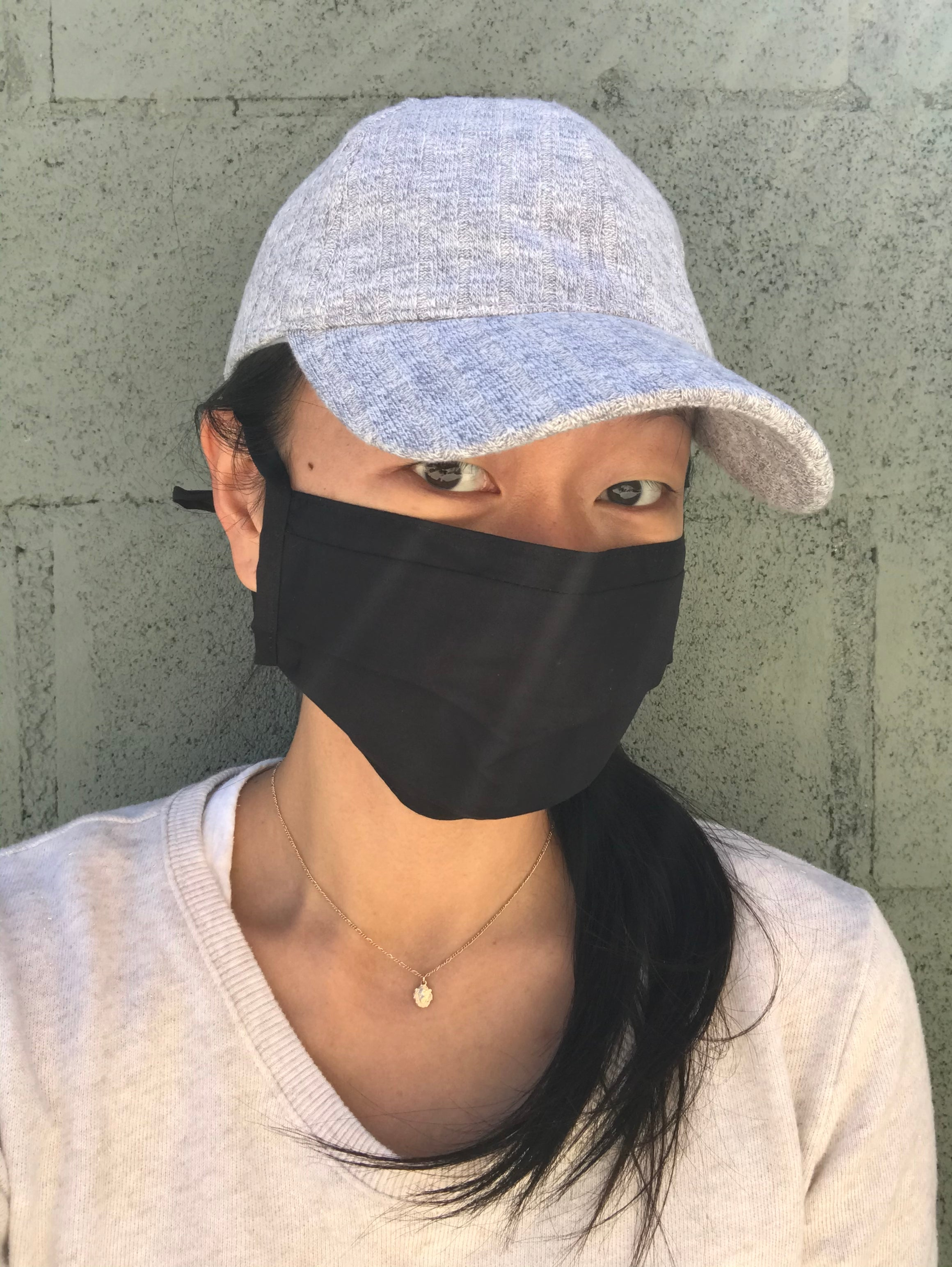 100% Cotton Face Mask | Adults