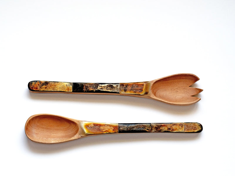 Salad Server Set - Small