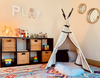 Playroom Decor Letters