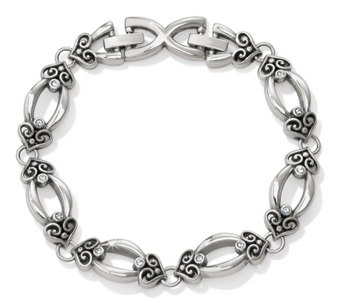 Alcazar Orbit Soft Bracelet