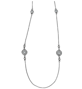 Illumina Long Necklace