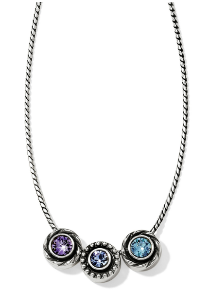 Halo Orion Necklace