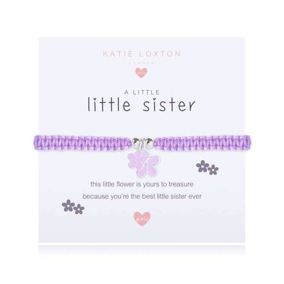 A Little Little Sister- KIDS