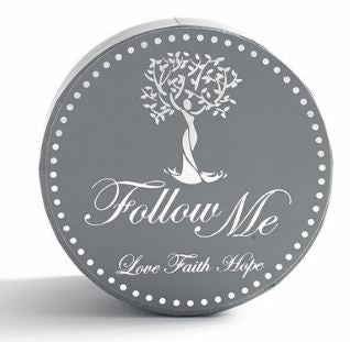 Love Medallion- Follow Me
