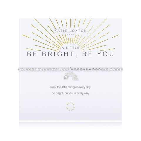 A Little Be Bright, Be You - Bracelet