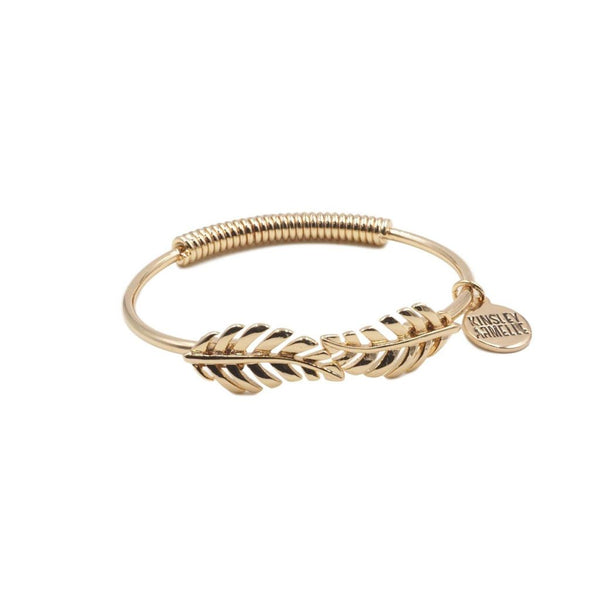 Laurel Leaf Bracelet