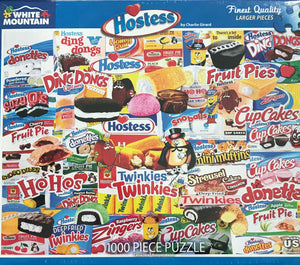 HOSTESS