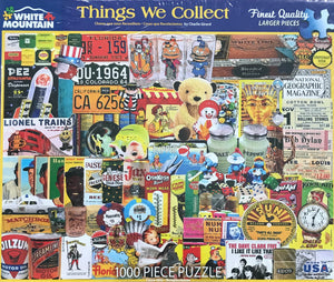 Things We Collect