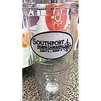 Custom Southport Logo Tervis - Southport Tervis