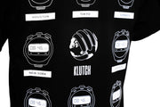 SLOAN and BENNETT x KLUTCH 08:46 World Stopwatch Tee