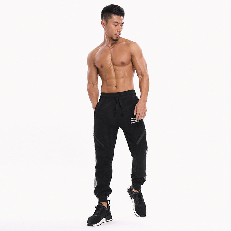 4a7e7be83aca7 Fitness Midweight Jogger Pants – ENORFY