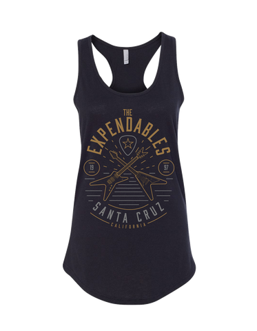 Women's Flying V Tank