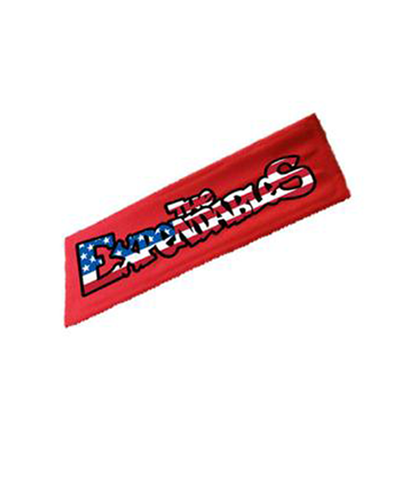 """Stars N' Bars"" Slap Koozie"