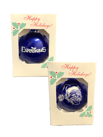 Shatterproof Ornament