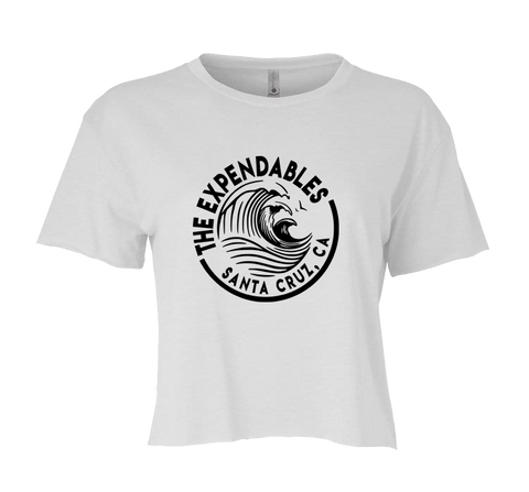 Women's ExpendaClaw Crop