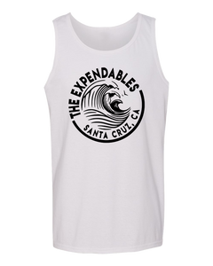 Men's Expendaclaw Tank
