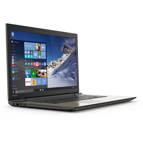 Toshiba Satellite Laptop | TechSupplyShop.com