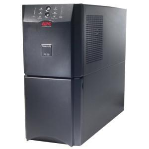 Apc By Schneider Electric Smart-UPS 2200va 120v W/l5-20p - TechSupplyShop.com
