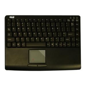 Adesso Slimtouch Usb Mini Touchpad Kb-blk - TechSupplyShop.com