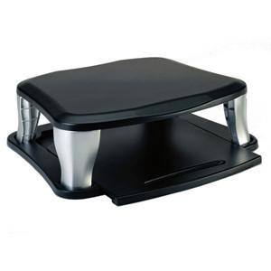 Targus Universal Monitor Stand 19.1 In Black - TechSupplyShop.com