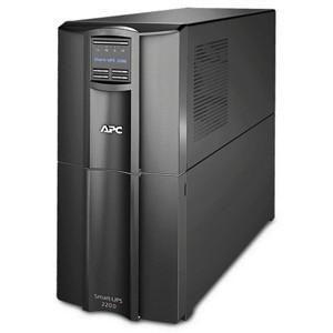 APC By Schneider Electric APC Smart-ups 2200va Lcd 120v - TechSupplyShop.com