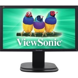 Viewsonic 20 1600x900 Resolutions, Height Adjust - TechSupplyShop.com