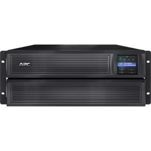 Apc By Schneider Electric Apc Smart-UPS X 3000VA Rack/Tower LCD 100-127V with Network Card - TechSupplyShop.com