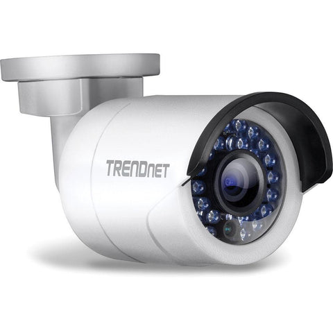 TRENDnet TV-IP310PI Outdoor Day/Night IP Bullet Camera - TechSupplyShop.com - 1
