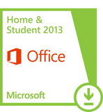 Microsoft Office Home and Student 2013 - License - 32/64 Bit