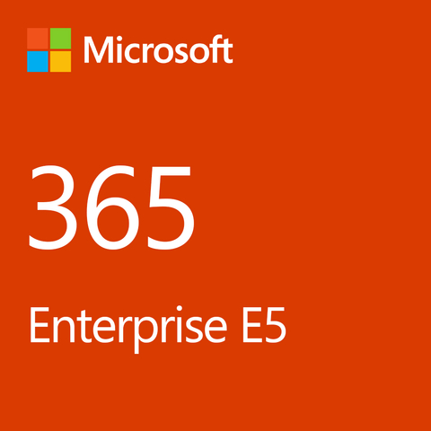 Microsoft 365 Enterprise E5