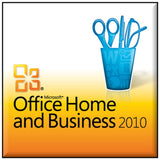 Microsoft Office 2010 Home and Business  License | Microsoft