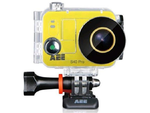 Aee Technology Inc Ap Cam (ap9 W/ S40 Pro) - TechSupplyShop.com