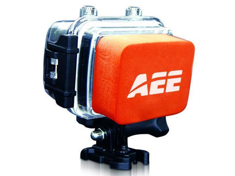 Aee Technology Inc Aee Waterproof Housing Floaty - TechSupplyShop.com