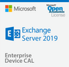 Microsoft Exchange Server 2019 Enterprise Device CAL - Open Government