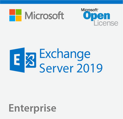 Microsoft Exchange Server 2019 Enterprise Open License