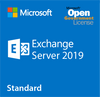 Microsoft Exchange Server 2019 Standard - Open Government